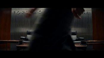 Ford v. Ferrari - Alternate Trailer 2