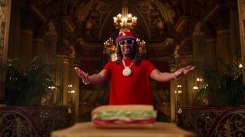Jimmy John's $3 Little John TV Spot, 'Big Chain' Featuring Lil Jon