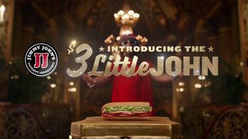 Jimmy John's $3 Little John TV Spot, 'Big Chain' Featuring Lil Jon - Thumbnail 9