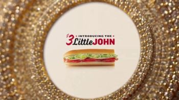 Jimmy John's $3 Little John TV Spot, 'Big Chain' Featuring Lil Jon - Thumbnail 3