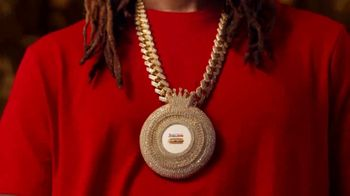Jimmy John's $3 Little John TV Spot, 'Big Chain' Featuring Lil Jon - Thumbnail 5