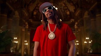 Jimmy John's $3 Little John TV Spot, 'Big Chain' Featuring Lil Jon - Thumbnail 6