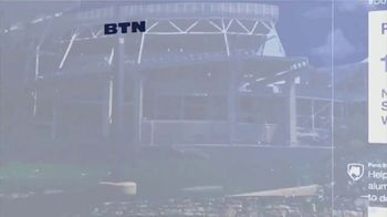 BTN LiveBIG TV Spot, 'How Penn State Is Working to Provide a Voice for All' - Thumbnail 1