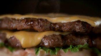 Carl's Jr. Big Carl Combo TV Spot, 'Burger Wolf' - Thumbnail 6