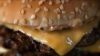 Carl's Jr. Big Carl Combo TV Spot, 'Burger Wolf' - Thumbnail 7