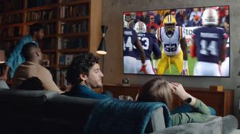 Samsung Smart TV QLED 4K TV Spot, 'Football or Nothing' - Thumbnail 1