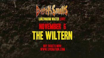 Derek Smalls Lukewarm Water Live! TV Spot, '2019 Los Angeles: The Wiltern' - Thumbnail 10