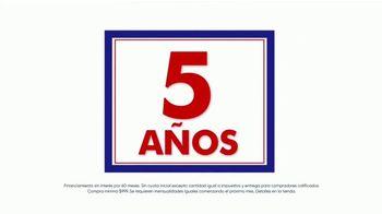 Rooms to Go TV Spot, '2019 Columbus Day: hasta el lunes' [Spanish] - Thumbnail 5