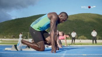 Xoom TV Spot, 'Amazing Rates' Featuring Usain Bolt - Thumbnail 1
