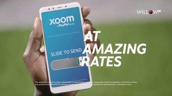 Xoom TV Spot, 'Amazing Rates' Featuring Usain Bolt - Thumbnail 3