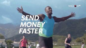 Xoom TV Spot, 'Amazing Rates' Featuring Usain Bolt - Thumbnail 4