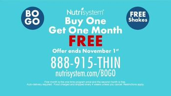Nutrisystem Personal Plans TV Spot, 'People Are Different' Featuring Marie Osmond - Thumbnail 5