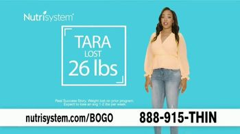 Nutrisystem Personal Plans TV Spot, 'People Are Different' Featuring Marie Osmond - Thumbnail 4