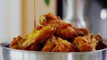 Force Factor Alpha King TV Spot, 'Fried Chicken' - Thumbnail 1