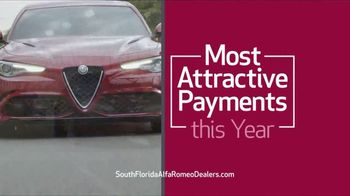 Alfa Romeo Model Year-End Sales Event TV Spot, 'Timing Is Everything' [T2] - Thumbnail 3