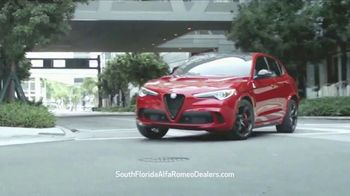 Alfa Romeo Model Year-End Sales Event TV Spot, 'Timing Is Everything' [T2] - Thumbnail 7