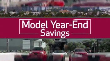 Alfa Romeo Model Year-End Sales Event TV Spot, 'Timing Is Everything' [T2] - Thumbnail 9
