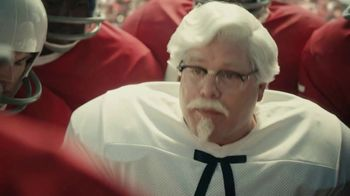 KFC Wings TV Spot, 'There's Still Time' Featuring Sean Astin - Thumbnail 6
