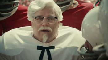 KFC Wings TV Spot, 'There's Still Time' Featuring Sean Astin - Thumbnail 7