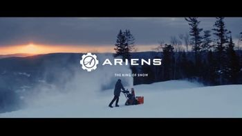 Ariens TV Spot, 'Go the Extra Mile' Song by Peggy Lee - Thumbnail 10