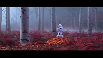 Frozen 2 - Alternate Trailer 10
