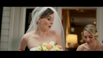 Amica Mutual Insurance Company TV Spot, 'Bride' - Thumbnail 1