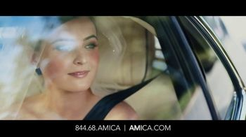 Amica Mutual Insurance Company TV Spot, 'Bride' - Thumbnail 3