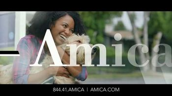 Amica Mutual Insurance Company TV Spot, \'Moving Out\'