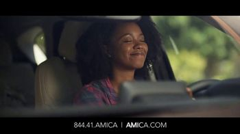 Amica Mutual Insurance Company TV Spot, 'Moving Out' - Thumbnail 4