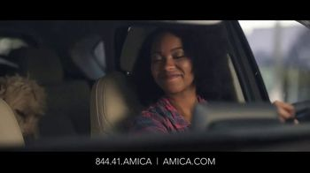 Amica Mutual Insurance Company TV Spot, 'Moving Out' - Thumbnail 5
