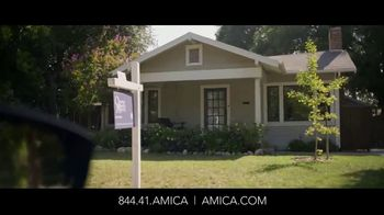 Amica Mutual Insurance Company TV Spot, 'Moving Out' - Thumbnail 6