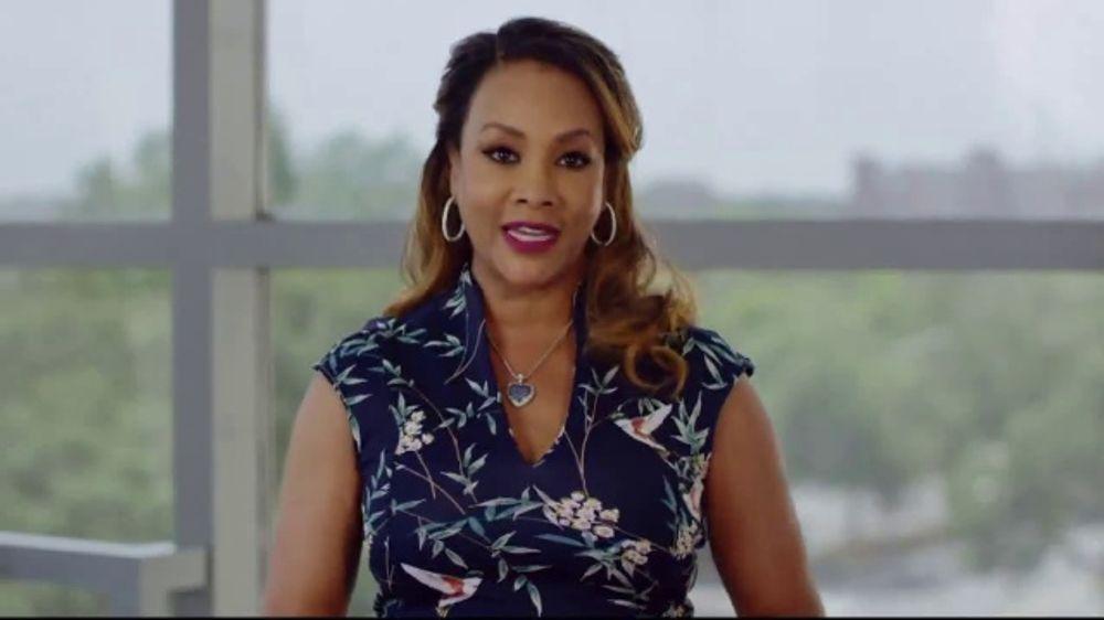 Moffitt Cancer Center TV Commercial, 'Breast Cancer' Featuring Vivica Scott