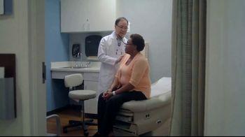 Moffitt Cancer Center TV Spot, 'Breast Cancer' Featuring Vivica Scott - Thumbnail 1