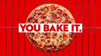 Papa Murphy's Pizza Jack-O-Pizza TV Spot, 'Scary' - Thumbnail 8