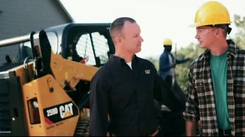 Caterpillar TV Spot, 'Little Things: The Equipment You Need' - Thumbnail 6