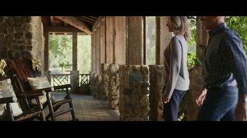 Amica Mutual Insurance Company TV Spot, 'Rocking Chairs'