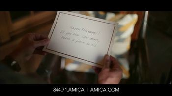Amica Mutual Insurance Company TV Spot, 'Rocking Chairs' - Thumbnail 3