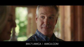 Amica Mutual Insurance Company TV Spot, 'Rocking Chairs' - Thumbnail 4