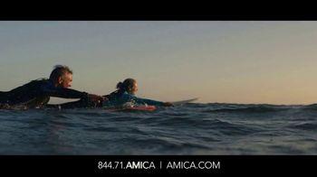 Amica Mutual Insurance Company TV Spot, 'Rocking Chairs' - Thumbnail 6