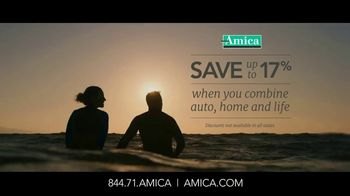 Amica Mutual Insurance Company TV Spot, 'Rocking Chairs' - Thumbnail 7