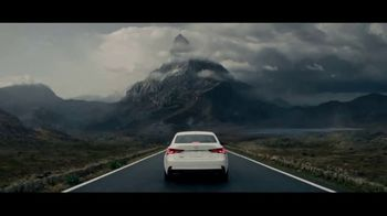 2019 Lexus IS 300 TV Spot, 'Legacy in the Making' [T2]