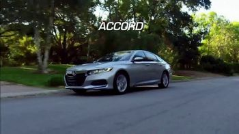 Honda TV Spot, 'More: Fall' [T2] - Thumbnail 3