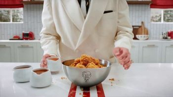 KFC Wings TV Spot, 'Lost in the Sauce' - Thumbnail 1