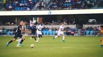 Major League Soccer TV Spot, 'San Jose vs. Seattle'