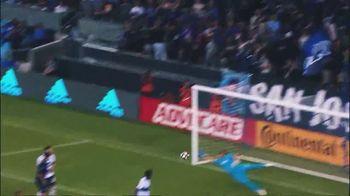 Major League Soccer TV Spot, 'San Jose vs. Seattle' - Thumbnail 9
