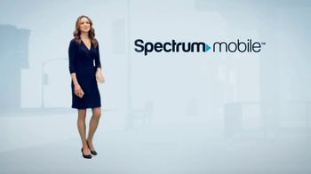Spectrum Mobile Family Plans TV Spot, 'Mix & Match' - Thumbnail 1