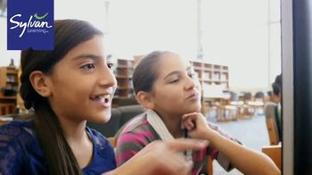 Sylvan Learning Centers TV Spot, 'I Can Do Anything'