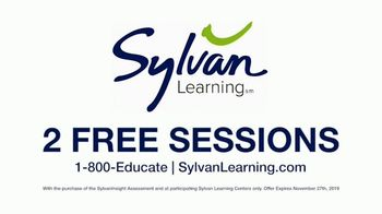 Sylvan Learning Centers TV Spot, 'I Can Do Anything' - Thumbnail 6