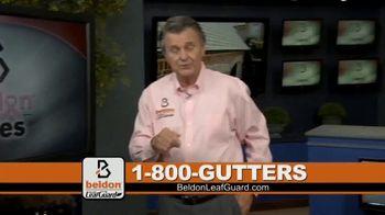 Beldon LeafGuard TV Spot, 'Beldon Cares: Breast Cancer' - Thumbnail 4
