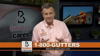 Beldon LeafGuard TV Spot, 'Beldon Cares: Breast Cancer' - Thumbnail 8